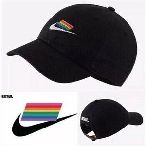 """Nike Sportswear """"BeTrue"""" H86 Hat"""